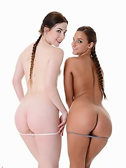Amirah Adara & Amber Nevada Duo download virtuagirl hd full + crack gratis virtual stripper hd vr babes