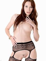 Aika May Solo naked girl wallpapers virtual stripper hd vr babes