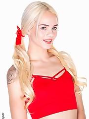 Elsa Jean Tough Lessons sexy wallpers virtual stripper hd vr babes