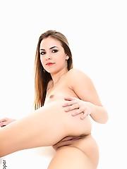 Randy Ayn Firestorm sexy naked babes hd virtual stripper hd vr babes